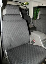 Liners Seats Car Tailored Asiam - Land Rover Discovery 2 - 1998/2004