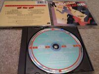 Manhattan Transfer - Bop Doo Wopp & Bodies and Souls West Germany Target CD's