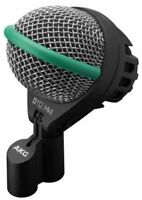 AKG D112 MKII Dynamic Kick Drum Microphone