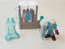 Imaginext Mr. Freeze Chamber