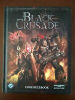 Warhammer 40k Black Crusade RPG - Core Rulebook