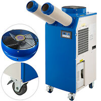 3.5KW Commercial Industrial Portable Refrigerated Air Conditioner