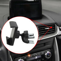 1pc 360º Car Auto CD Slot Mount Cradle Holder Stand For Mobile Smart Cell Phone
