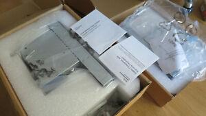 HP ML350 Gen9 SFF Media Cage Kit  726545-B21 Converting SFF drive bays