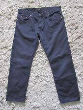 HUGO BOSS Maine Blue Jeans - W36 L30