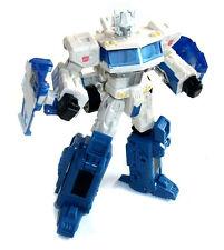 Transformers Universe Generations Classic ULTRAMAGNUS Figure NICE but incomplete