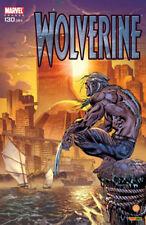 Panini Comics   SERVAL   WOLVERINE  V1    N° 130     Jan09