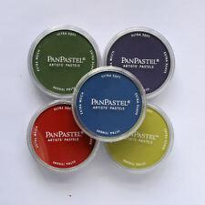 Pan Pastel Artistas' Pintura Pasteles 5 Colores Set De Inicio - Tonos