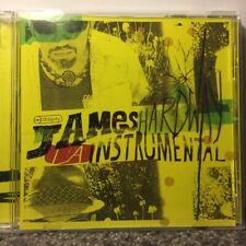 James Hardway - LA Instrumental CD