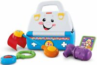 Fisher Price Laugh and Learn Sing a Song Med Medical Kits Learning Teaches
