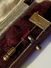 Cathay Pacific Gold Pin