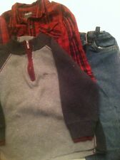 Kenneth Cole Reaction 3 Piece Outfit Size 3T