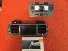 Opel  CD 70 Navi Siemens VD0 383555646 13188477 LQ mit Display 24461297