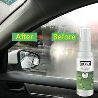 Anti-fog Agent Waterproof Rainproof Spray Car Window Glass Accessory 20/50ml