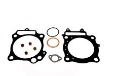 Honda TRX 450R, 2004-2005, Top End Gasket Set w/ Valve Seals - TRX450R