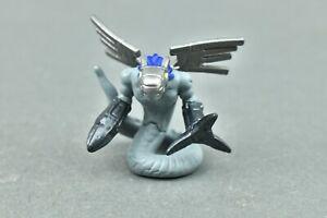 Digimon Gigadramon H-T Mini Figure Bandai