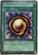 Carte Yu-Gi-Oh ! - Météore Destructeur - FET-FR041