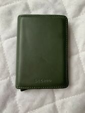 SECRID Trifold Card Holder