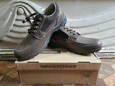 Original New Weinbrenner Men's Casual Boat Shoes USA 8