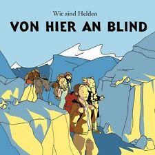 CD Wir sind Helden / Von hier aus Blind – Rock Album 2005