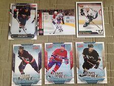 Andy McDonald, Michael Ryder, Ryan Smyth - 6 Card Lot - Stars on Ice
