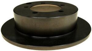 Rr Disc Brake Rotor  ACDelco Advantage  18A1264A