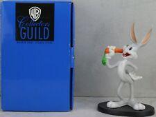 Warner Bros BUGS BUNNY 1996 Collectors Guild Statue