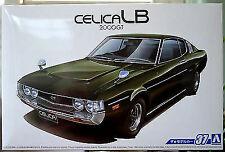 Aoshima 053195 - 058459 1970 Toyota Celica LB 2000 GT  1:24