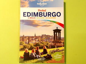 EDIMBURGO POCKET EDT