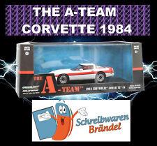 Greenlight Hollywood A-Team Chevy Modellauto - Auto - Corvette - 1:43 Chevrolet