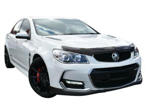 OEM Shape Bonnet Protector Hood Guard for Holden Commodore VF 2013-17 Black