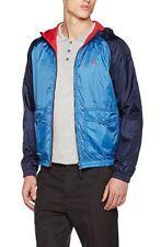 Armani Jeans men's hooded reversible jacket size 56 (XXL)