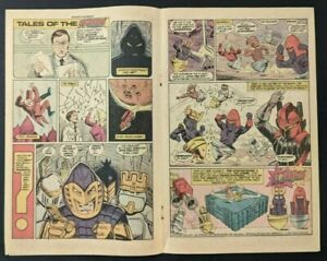 Spinjas Power Winders Print Ad Game Poster Art PROMO Official Toy Vintage Comic