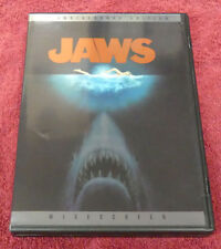 Jaws (Two-Disc 30th Anniversary Edition) DVD - VG
