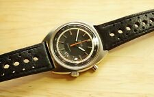 Omega Seamaster Chronostop 1967 - Calibre 865 Chronograph - Serviced