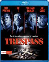 Trespass [New Blu-ray] Widescreen
