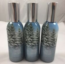 (3) Bath Body Works [ FRESH BALSAM ] Home Room Spray Air Fresheners