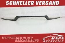 Porsche Cayman Boxster GTS 982 ab 2017 Stoßstange Vorne Gitter Spoiler Blende