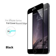 iPhone 8 Plus Display Schutz für iPhone 7+ Panzerfolie Full Screen Curved 5D