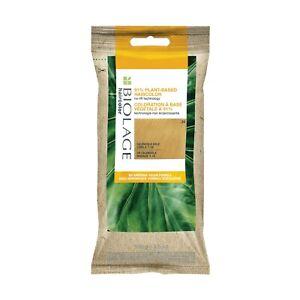 Matrix Biolage Plant Based HairColor Calendula Gold 3.5 oz / 100 g Amonia-Free