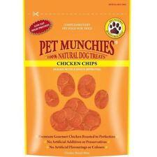 Pet Munchies Hunde-Kausnacks & -Leckerlis mit Huhn