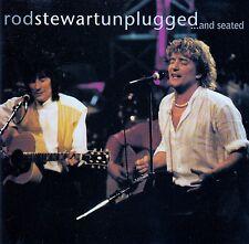 ROD STEWART - UNPLUGGED...AND SEATED / CD - NEU