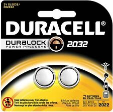 Duracell Lithium 2 Coin Watch Battery 1 ea