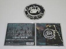 AZAD/GAME OVER(UNIVERSAL 985 436-4) CD ALBUM