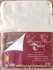 French Tailor Vintage Fully Fashioned nylon Stockings 8.5 Perfect Gift