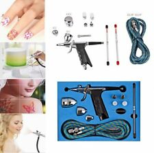 SP166AK Single-action Trigger Air-paint Control Nail Tatoos Cosmetic Airbrush