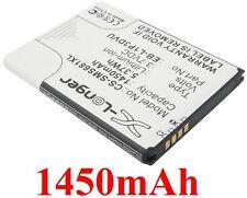 Batterie 1450mAh type EB-L1P3DVU GH43-03668C Pour SAMSUNG Galaxy Ace Duos