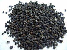 pepper black whole peppercorns  (FRESH - A+ grade) - free shipping