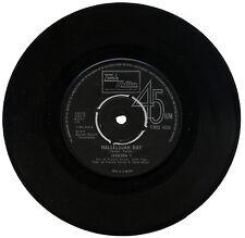 """JACKSON 5  """"HALLELUJAH DAY c/w TO KNOW""""     MOTOWN      LISTEN!"""