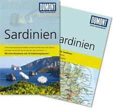 Reiseführer & Reiseberichte über Sardinien als Taschenbuch